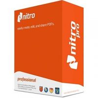 nitro pro full version