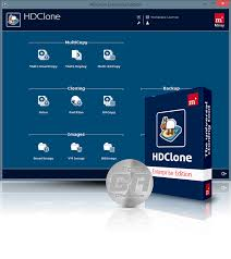 HDClone crack activation key.