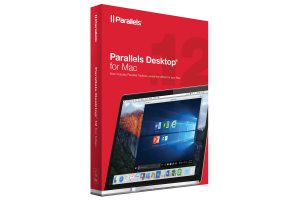 parallels desktop for windows and MAC.