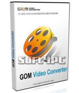 GOM Video Converter full version