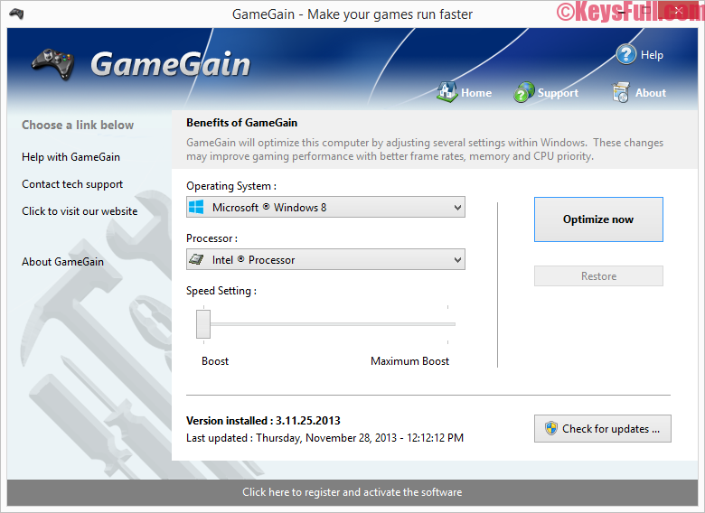 GameGain-Serial-Key-Crack-Free-Download