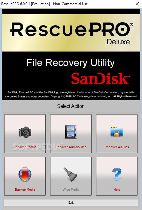 RescuePRO-Deluxe full download