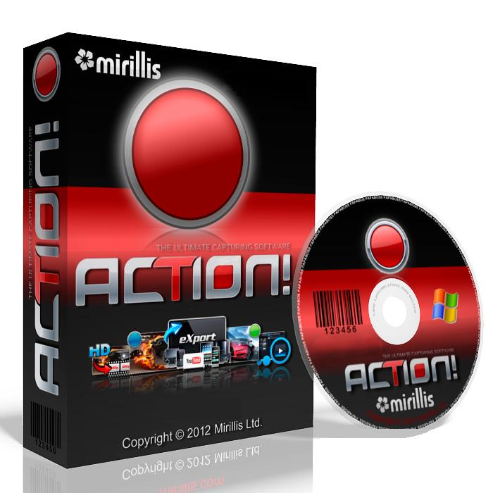 Mirillis-Action-serial-key-full