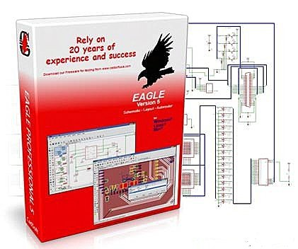 cadsoft eagle portable