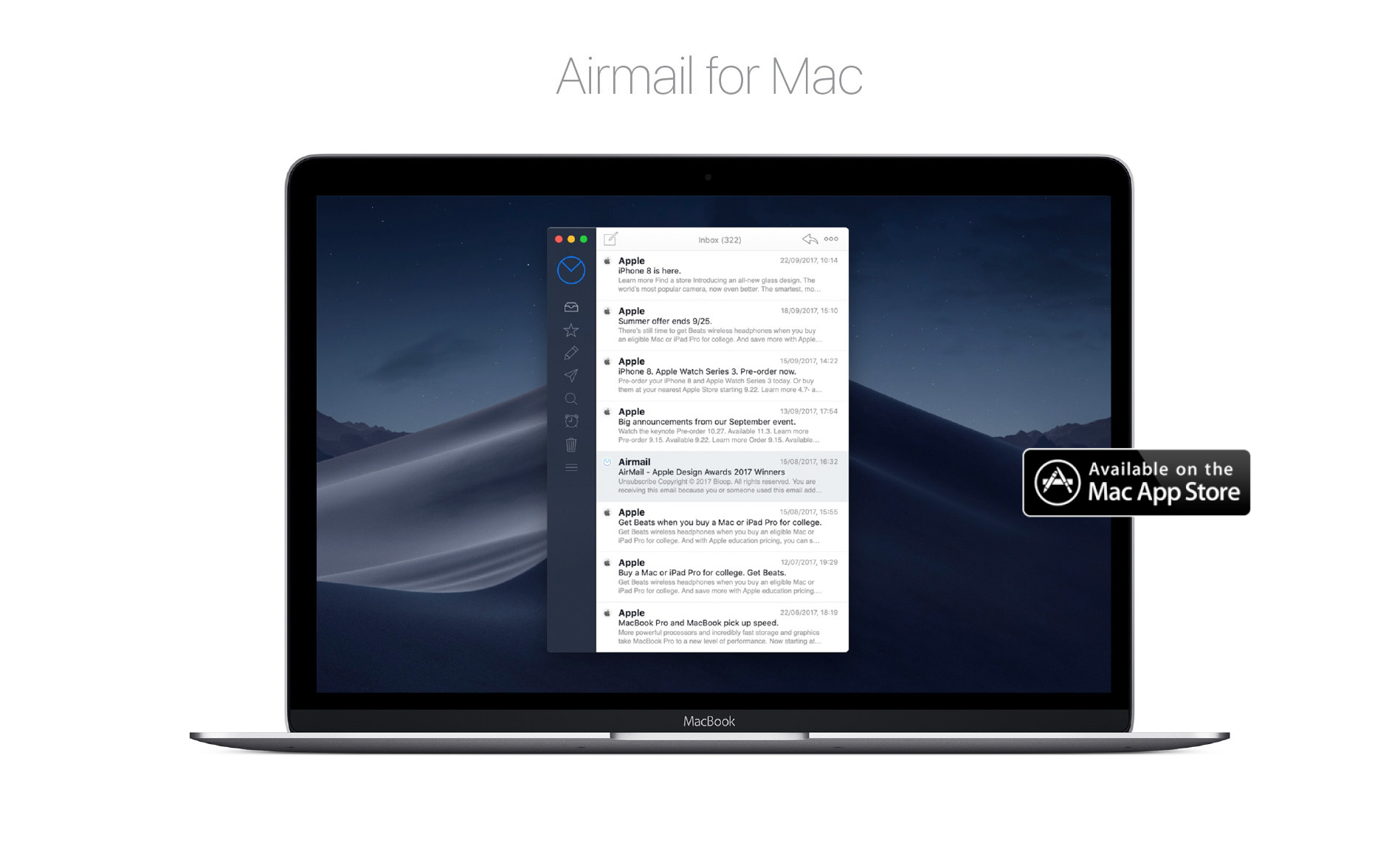 airmail for mac crack free