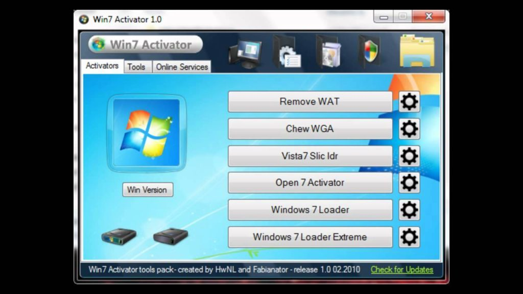 removewat downloader