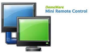 DameWare-Mini-Remote-Control-free-download