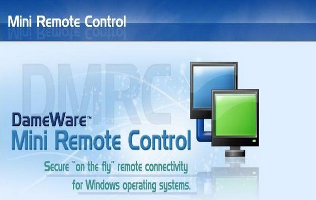 Dameware mini remote control download free with serial key