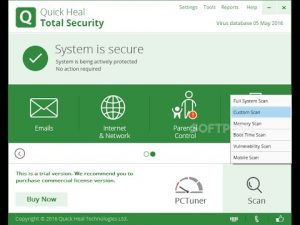 Quick heal total security download free