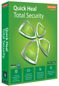 Quick heal total security keygen full version