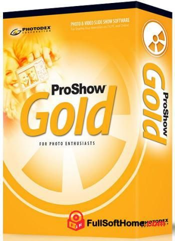 Proshow Pro Version with crack