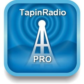 tapin-radio-pro Download Free