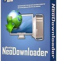Neodownloader-crack-full-version