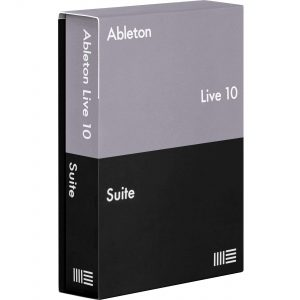 Ableton live whats best dither option